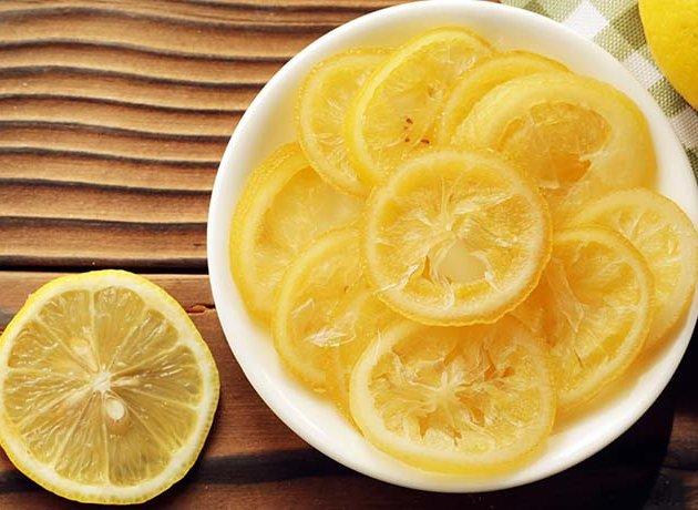 柠檬片 - 1